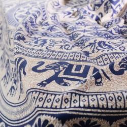 Διακοσμητικό Ριχτάρι- Boho 01 210x230cm