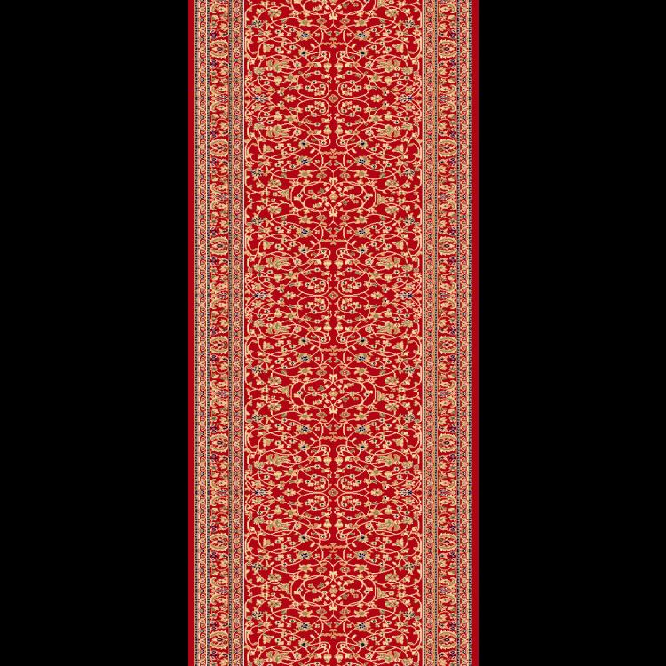 ΔΙΑΔΡΟΜΟΣ ATLANTIS CLASSIC 1901 Φ080cm ΜΕ ΤΟ ΜΕΤΡΟ - ISEXAN