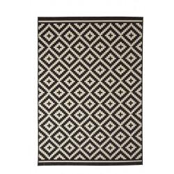 Ψαθα Flox 721K Black Royal Carpet