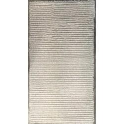 ΧΑΛΙ ΔΙΑΔΡΟΜΟΣ SHAGGY RAGOLLE SPECTRUM 0003-4383 WHITE
