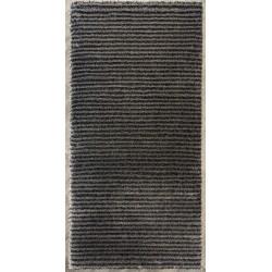 ΧΑΛΙ ΔΙΑΔΡΟΜΟΣ SHAGGY RAGOLLE SPECTRUM 0003-8383 BLACK