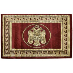 Διάδρομος Εκκλησιαστικός Εurofil Byzantium 8242 Cherry