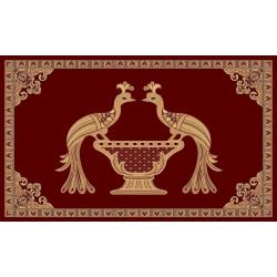 Χαλί εκκλησιαστικό eurofil 484 red